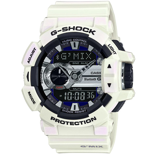 ĐỒNG HỒ CASIO GBA-400-7CDR