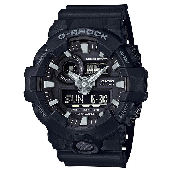 dong-ho-casio-g-shock-ga-700-1bdr-anlog-den-led-super-illuminator-day-nhua-mau-den