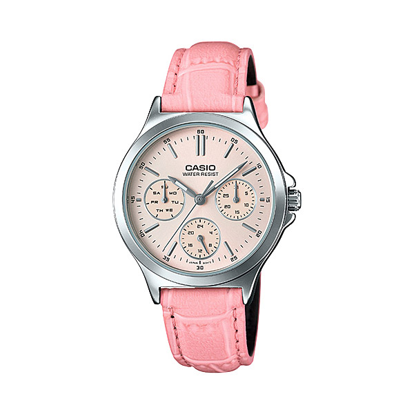 Image result for Đồng hồ Casio cho nữ
