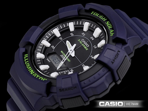 Đồng hồ Casio AD-S800WH-2AVDF