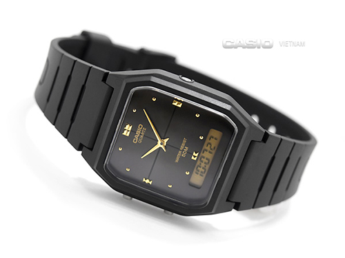 Đồng hồ Casio AW-48HE-1AVDF