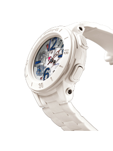 Baby-G BGA-170-7B2 side theme