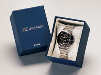 Package EDIFICE
