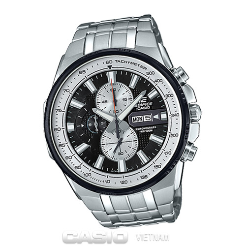 Đồng hồ Casio Edifice EFR-549D-1BVUDF Thể thao trẻ trung