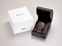 Package EDIFICE 5