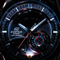 EDIFICE QW-5303 Super Illuminator