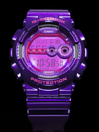 G-SHOCK GD-100SC-6 LED