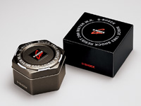 Package G-SHOCK 5