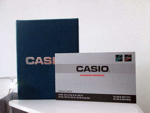 IMG 0923 - Đồng Hồ Nam Casio Lineage LIW-M610DB-1A Dây Kim Cao Cấp
