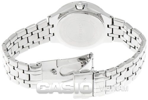 Đồng hồ nữ Casio SHE-3030D-7AUDR
