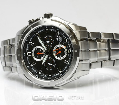 Chi tiết Đồng hồ Casio Edifice EF-328D-1AVUDF Thể thao