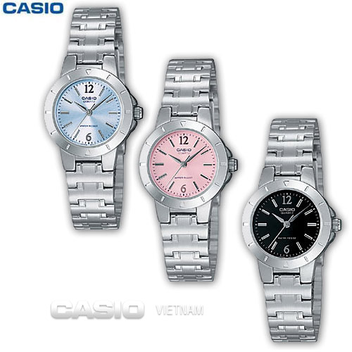 Đồng hồ Casio LTP-1177A-2ADF Thanh lịch