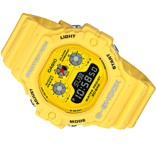 Đồng hồ thể thao G Shock DW-5900RS-9DR