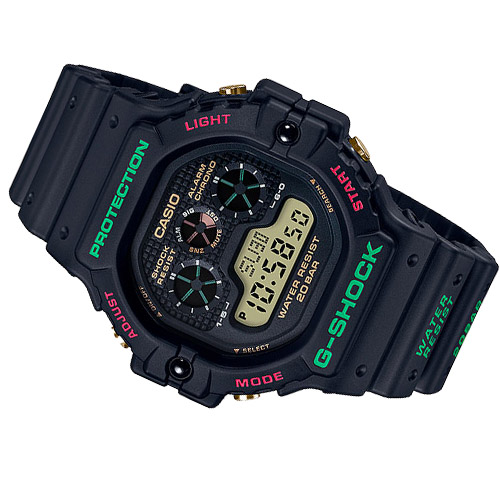 G Shock DW-5900TH-1