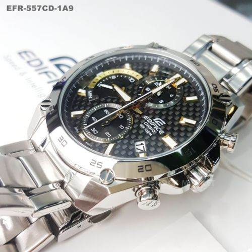 Mẫu Casio Edifice EFR-557CD-1A9VUDF