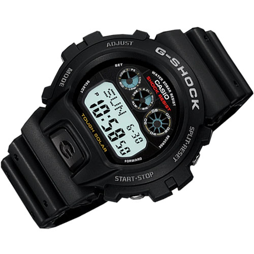 Đồng hồ Casio G-Shock G-6900-1DR Chống sốc cao