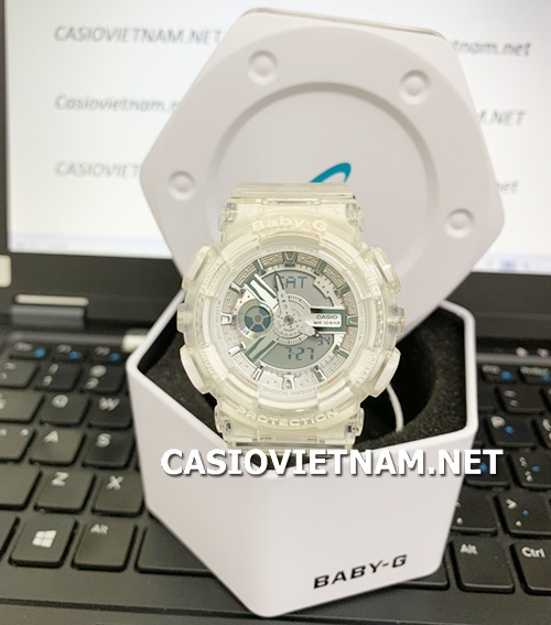 Casio Baby G BA-110CR-7ADR