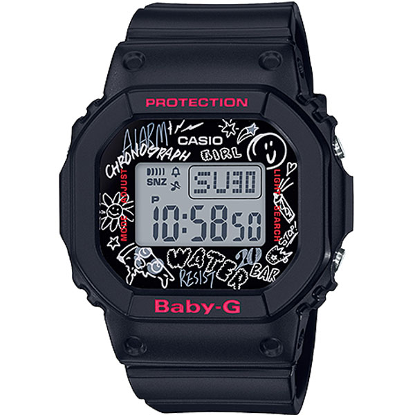 dong-ho-nu-casio-baby-g-bgd-560sk-1avdf-day-nhua-mau-graffiti-duong-pho